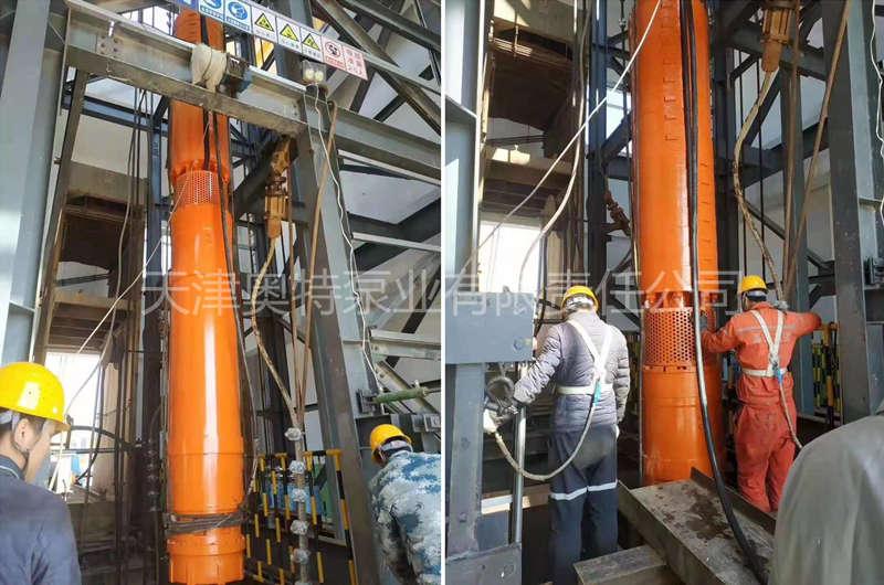 ATZPQK500-300-720KW高压10KV矿用潜水泵生产厂家,质量好,价格优惠